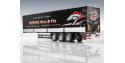 ITALERI maquette camion 3885 Cargo Trailer 1/24