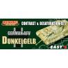LIFECOLOR peinture MS01 Easy 3 German AFV Dunkelgelb