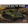 Hobby Boss maquette militaire 84806 T-34/76 1/48