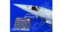 "Verlinden maquette avion 1567 Kit F-104C ""Starfighter"" 1/32"