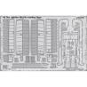 EDUARD photodecoupe avion 48765 Volets d atterrissage Spitfire Mk.IXc 1/48