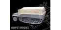 GREAT WALL HOBBY L3512S KIT AMELIORATION pour 12.8cm K44 L/55 1/35