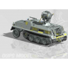 """GREAT WALL HOBBY L3511t SET AMELIORATION pour sWS 60cm """"UHU"""" 1/35"""