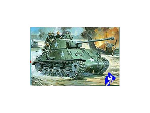 Hasegawa maquette militaire 31115 M4 (A3E8) SHERMAN 1/72