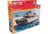 ITALERI maquette militaire 77001 model set M1 Abrams 1/72