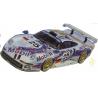 tamiya maquette voiture 24186 porsche 911 gt1 1/24
