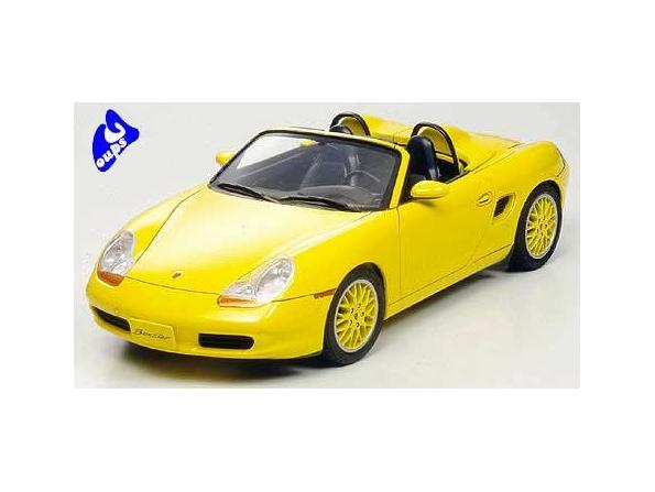 tamiya maquette voiture 24249 porsche boxer 1/24