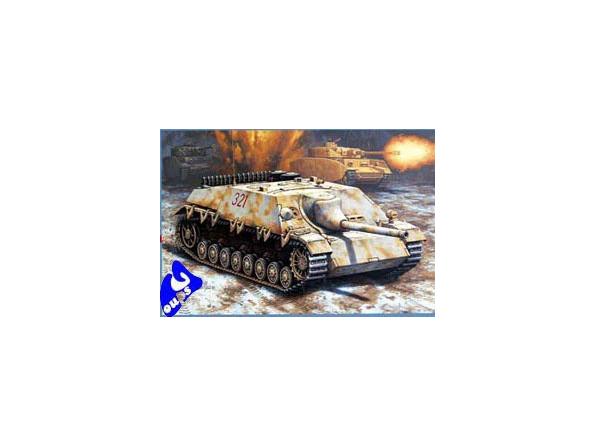 Hasegawa maquette militaire 31151 Sd.Kfz 162 JAGDPANZER IV 1/72