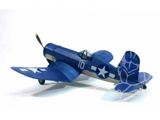 Maquette DUMAS AIRCRAFT 213 CORSAIR F4U