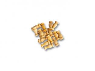 Artesania latina - Colonne simple 8535 - 6mm