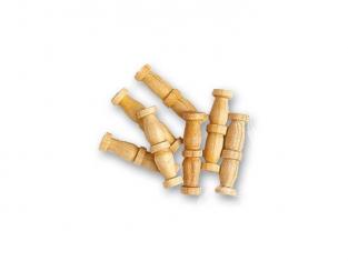 Artesania latina - Colonne double 8545 - 15mm