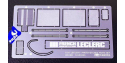 tamiya maquette militaire 35280 super detaillage leclerc