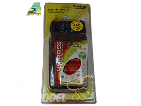 chargeur A2PRO 7505