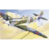 italeri maquette avion 0094 Spitfire MK. IX 1/72