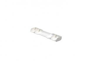 aileron proline moule 200mm blanc 1718-00