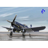 Italeri maquette avion 0062 F 4 U 4B Corsair 1/72