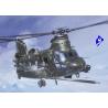 Italeri maquette avion 1218 MH-47 ESOA Chinook 1/72
