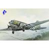italeri maquette avion 0127 C-47 Skytrain 1/72