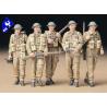 tamiya maquette militaire 35223 infanterie britanique 1/35