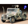 tamiya maquette militaire 35123 Ford Mutt 1/35