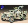 tamiya maquette militaire 35125 Ford Mutt avec lance missile 1/3