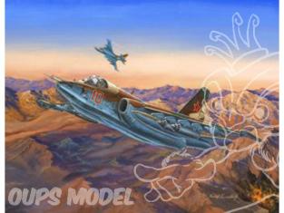 "TRUMPETER maquette avion 02276 SUKHOI Su-25 ""Frogfoot"" A 1/32"