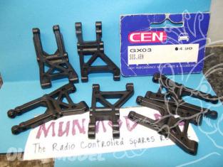 triangle de suspension armé CEN GX03