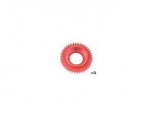 couronne pour boite de vitesse 38dents (rouge) CEN G84310-02