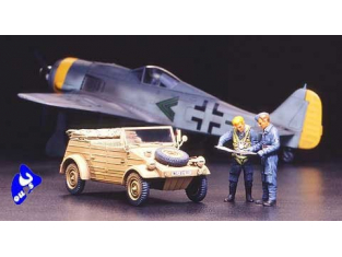 tamiya maquette militaire 32501 Kubelwagen type 82 1/48