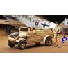 tamiya maquette militaire 32503 Kubelwagen type 82 africa 1/48