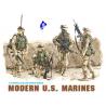 Dragon maquette militaire 3027 US marines Modernes 1/35