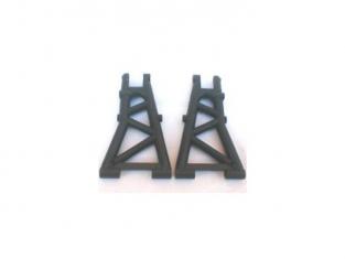 bras suspension arrière armé (2 pièces) THUNDER TIGER AD2001