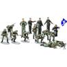 tamiya maquette militaire 32512 Infanterie Allemande 1/48