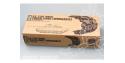 TRUMPETER kit amelioration militaire 02032 SET DE CHENILLES T-156 CAOUTCHOUC P/ US M1A1 ABRAMS 1/35