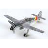 tamiya maquette avion 60751 Focke-Wulf Fw190 D-9 1/72