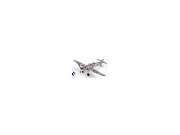 tamiya maquette avion 60750 Messerschmitt Bf109 E3 1/72