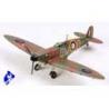 tamiya maquette avion 60748 Supermarine Spitfire Mk.1 1/72