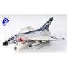 tamiya maquette avion 60741 Douglas F4D-1 Skyray 1/72
