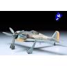 tamiya maquette avion 61037 FW190 A-3 Focke-Wulf 1/48