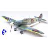 tamiya maquette avion 61033 Supermarine Spitfire Mk.Vb 1/48