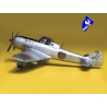 tamiya maquette avion 61013 Hayate Frank 1/48