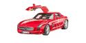 REVELL maquette voiture 67100 model set Mercedes-Benz SLS AMG 1/24