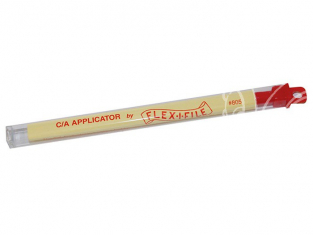 FLEX-I-FILE FF805 APPLICATEUR DE COLLE CYANOACRYLATE