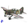 tamiya maquette avion 61094 Brewster B-339 Buffalo 1/48