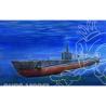 """AFV maquette bateau se73509 SOUS-MARIN US CLASSE """"GATO"""" 1941 1/350"""
