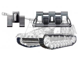 afv club maquette 35179 CHENILLES 40cm pour Panzer III/IV Allemands 1/35
