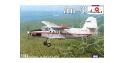 Amodel maquettes avion 1440 ANTONOV An-3 1/144