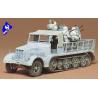 tamiya maquette militaire 35050 German 8T Half Track Sdkfz 7/1 1