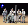 tamiya maquette militaire 35212 Soldats Allemand au rapport 1/35