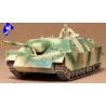 tamiya maquette militaire 35088 German Jagdpanzer IV 1/35